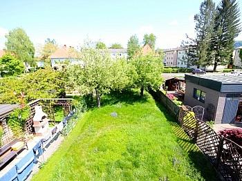 Abstellraum Möblierung zugänglich - Helle 4-Zi-Gartenwohnung in zentraler Lage