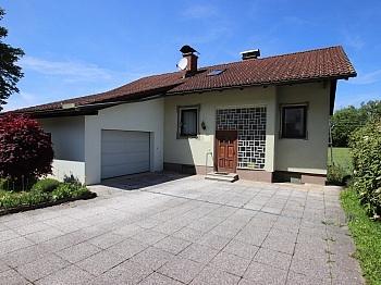 Kunststofffenster Wintergarten Kachelofen - Schönes 155m² Wohnhaus in Maria Saal mit Aussicht