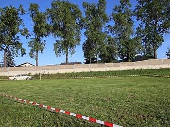 Wohngegend befinden gefragte - Schöner, sonniger 1090 m² Baugrund in Viktring