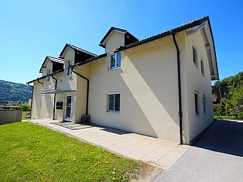 Bodenheizung Schlafzimmer angeführtem - Junge, helle 2-Zi-Gartenwohnung in Bodensdorf
