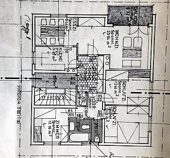 Badezimmer Klagenfurt Fernwärme - Helle 4-Zi-Gartenwohnung in zentraler Lage