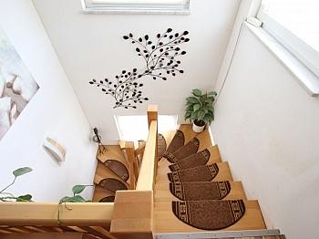Vorraum Heizung offener - Neuwertiges schönes 115m² Wohnhaus in Moosburg