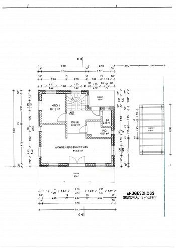 - Neuwertiges schönes 115m² Wohnhaus in Moosburg