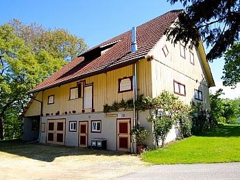 Werkstätte Kachelofen aufgeteilt - Wunderschönes Anwesen mit 3,6 ha Grund