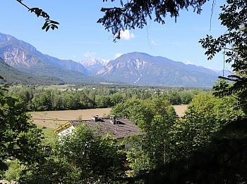 Maria Rain Unterguntschach - Baugrund 1.226m² in Maria Rain - Unterguntschach