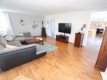Vollwärmeschutz Fußbodenheizung Rasenmähroboter - Neuwertiges schönes 150m² Wohnhaus in St. Filippen