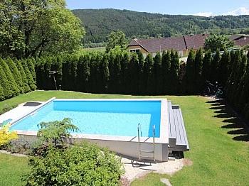 Sauna Pool Chloraufbereitung - Neuwertiges schönes 150m² Wohnhaus in St. Filippen
