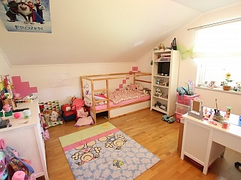 Garderobe jährlich Husqvarna - Neuwertiges schönes 150m² Wohnhaus in St. Filippen