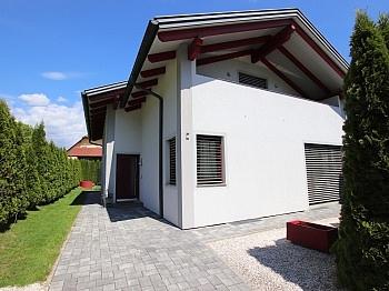 großes Doppelgarage Dachterrasse - Neuwertiges schönes 150m² Wohnhaus in St. Filippen
