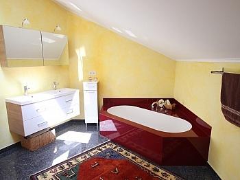 Geräten Wohnraum Ausblick - Neuwertiges schönes 150m² Wohnhaus in St. Filippen