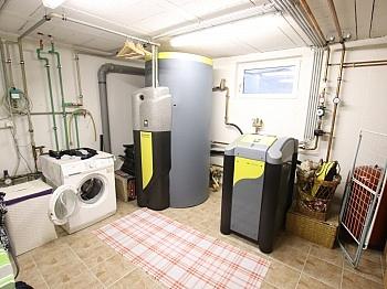 Pläne elektr Therme - Neuwertiges schönes 150m² Wohnhaus in St. Filippen