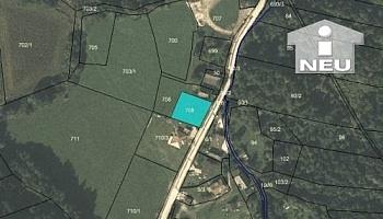 Grundstück Dorfgebiet Günstiger - Günstiger Baugrund in Gurnitz