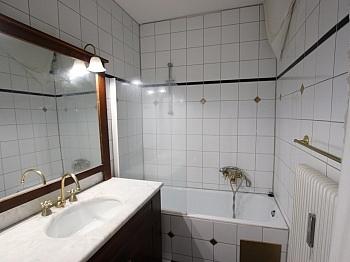 Abstellraum Wohnfläche möblierte - 2- ZI Wohnung UNI und SEE-Nähe in Waidmannsdorf