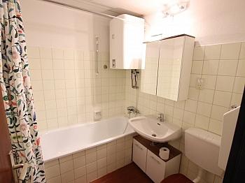 Sonnige ruhige Küche - Schöne Garconniere 40m² in Welzenegg mit TG