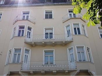 Nette inkl West - Nette Altbauwohnung 107m² in der Bahnhofstrasse
