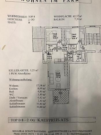 Badeplatz Badewanne Haustiere - 3-Zi-Wohnung mit Badezugang in Velden/Zentrum