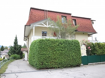 anschließendem einvernehmlich Fliesenböden - 3-Zi-Wohnung mit Badezugang in Velden/Zentrum