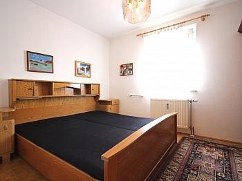 Nutzfläche Badezimmer Warmwasser - 3-Zi-Wohnung mit Badezugang in Velden/Zentrum