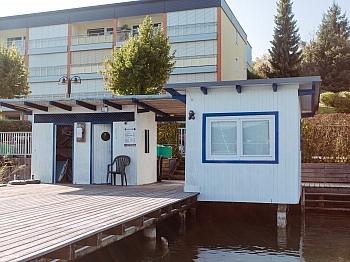Badeplatzberechtigung Villacherstraße Kündigungsfrist - 3-Zi-Wohnung mit Badezugang in Velden/Zentrum