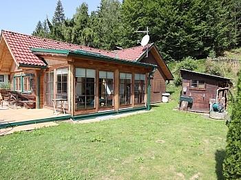 Fertigteilhaus Erdwärmepumpe Vollmöbliert - Neuwertiges schönes 125m² Wohnhaus in Himmelberg