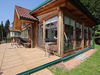 Flächenangaben quartalsmäßig eingefriedetes - Neuwertiges schönes 125m² Wohnhaus in Himmelberg