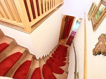 Küche Wasser Büro - Neuwertiges schönes 125m² Wohnhaus in Himmelberg