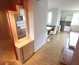 Panoramalage Volksschule Abstellraum - Tolle 100m² 4 Zi Wohnung mit Loggia in Grafenstein