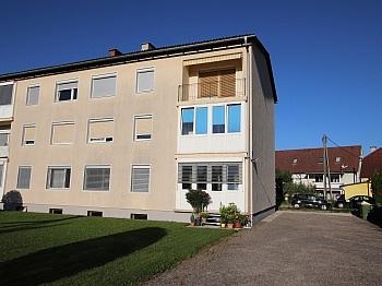 neuwertige Wohnküche Wohnzimmer - Schöne 2 Zi Whg. 64m² Singerberggasse - Klagenfurt
