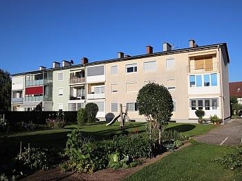 Fenster Sofort Zimmer - Schöne 2 Zi Whg. 64m² Singerberggasse - Klagenfurt