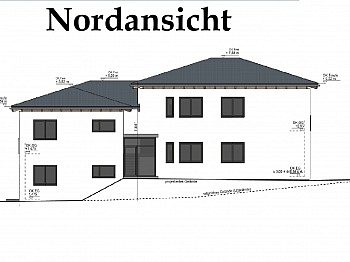 Fertigstellung Kellerabteil überdachten - Tolle neue 4 Zimmer Gartenwohnung in Viktring