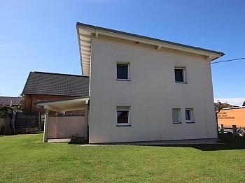 Windfang Personen Haushalt - Neuwertiges schönes 130m² Wohnhaus in Ebenthal