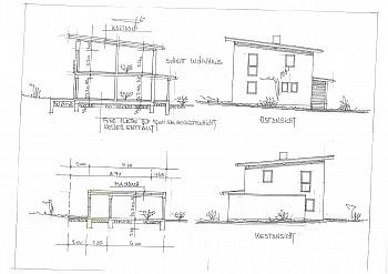 Ziegel Pläne Wasser - Neuwertiges schönes 130m² Wohnhaus in Ebenthal