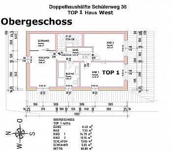 Fliesenböden Stadtrandlage Energiekosten - Welzenegg/leistbare, hochwertige Doppelhaushälfte