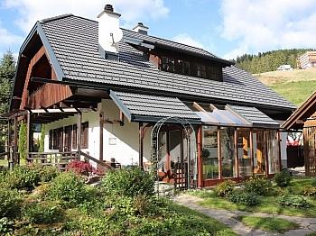 Griffen Deutsch Laminatböden - 145m² Wohnhaus mit 2.287m² Grund - Deutsch-Griffen