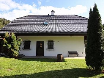 Nebengebäude Kinderzimmer Westterrasse - 145m² Wohnhaus mit 2.287m² Grund - Deutsch-Griffen