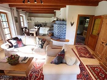 Gästezimmer Stellplätze Wintergarten - 145m² Wohnhaus mit 2.287m² Grund - Deutsch-Griffen