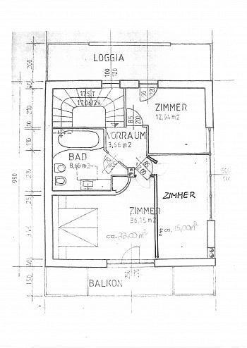 Post Holz  - 145m² Wohnhaus mit 2.287m² Grund - Deutsch-Griffen