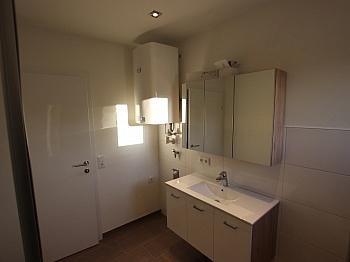 Dusche Erster mitten - Viktring - Schöne 2 Zimmerwohnung - Erstbezug Top3