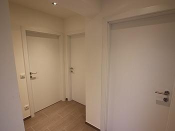 Abstellplätze Kelllerabteil Gartenfläche - Viktring - Schöne 2 Zimmerwohnung - Erstbezug Top3
