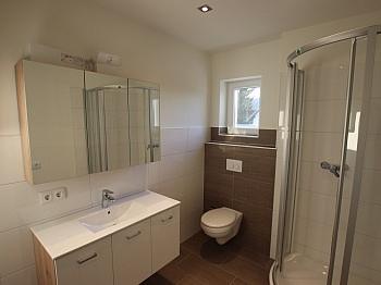 Schlafzimmer Wohnküche bestehend - Viktring - Schöne 2 Zimmerwohnung - Erstbezug Top3