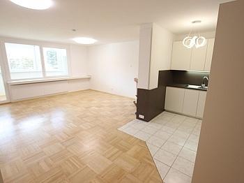 Fußbodenheizung Geschirrspüler funktionsfähig - Schöne sanierte 3 Zi Wohnung in Welzenegg mit TG