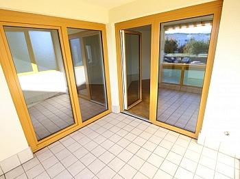 inkl Kunststofffenster Baukostenzuschuss - Schöne 3 Zi Wohnung 83m² in Viktring mit TG