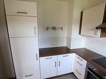 einmaligen gegenüber benützbar - Schöne 3 Zi Wohnung 83m² in Viktring mit TG