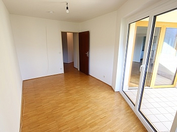Fenster ruhiger mittels - Schöne 3 Zi Wohnung 83m² in Viktring mit TG