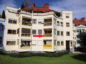 Viktring Wohnung Siebenbürgengasse - Schöne 3 Zi Wohnung 83m² in Viktring mit TG