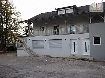 Zimmerwohnung Kelllerabteil Schlafzimmer - Viktring - Schöne 2 Zimmerwohnung - Erstbezug
