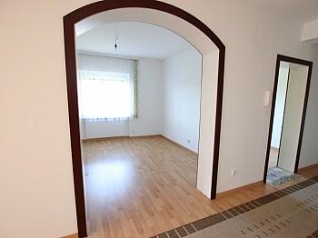 Tiefgaragenstellplatz Elternschlafzimmer Kunststofffenster - Traumhafte 111m² 5 Zi Whg. - Maria Saal-Ratzendorf