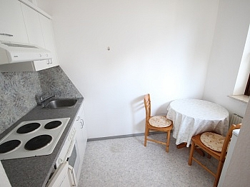 Fliesenböden Kellerabteil vorbehalten - Schöne Garconniere 50,00m² in Waidmannsdorf mit TG