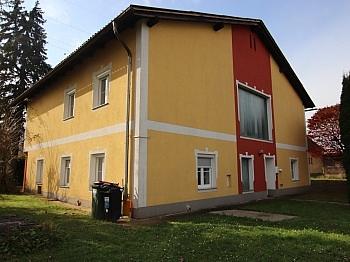 Kunststofffenster Kunsttofffenster Vollwärmeschutz - 290m² Mehrfamilienhaus in Grafenstein - St. Peter