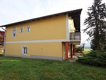 Küche neue Mehrfamilienwohnhaus - 290m² Mehrfamilienhaus in Grafenstein - St. Peter